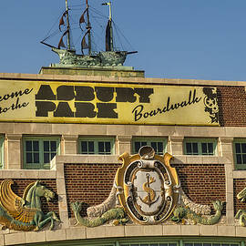 Susan Candelario - Asbury Park Boardwalk