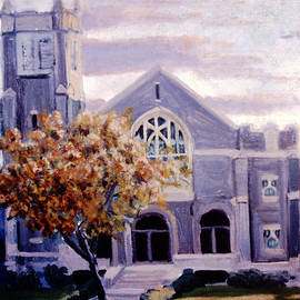 David Zimmerman - Asbury United Methodist