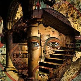 Mary jane Miller - Ascending
