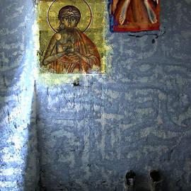 Mary jane Miller - Ascension of Christ