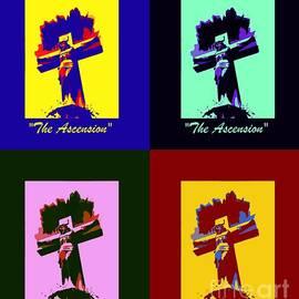 John Malone - Ascension Pop Art