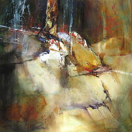 Madelaine Alter - Ascent  Lookout Trail