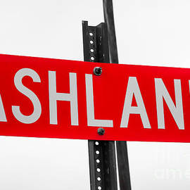 Ashley M Conger  - Ashland