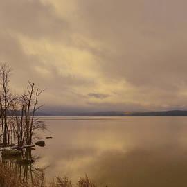Pamela Phelps - Ashokan Reservoir Morning Light
