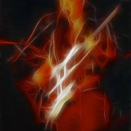 Gary Gingrich Galleries - ASIA-John-GE12A-Fractal