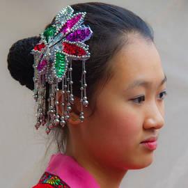 David Freuthal - Asian beauty