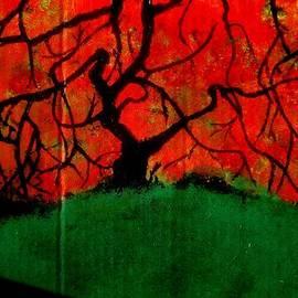 Allen n Lehman - Asian Cherry Tree