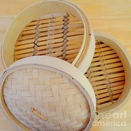 Mary Deal - Asian Steamer Basket