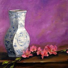 Anne Barberi - Asian Still Life