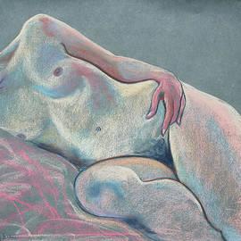 Asha Carolyn Young - Asleep in the Moonlight