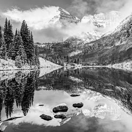 Gregory Ballos - Aspen Colorado