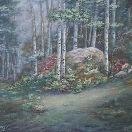 Roena King - Aspen Grove
