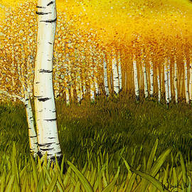 Wendy Wilkins - Aspen Meadow
