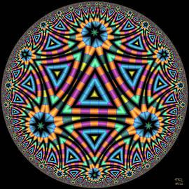 Manny Lorenzo - Astonishment - Hyperbolic Disk