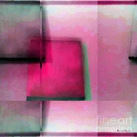 RC DeWinter - Asymmetrical Symmetry