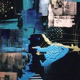 Charlotte Nunn - At The Edge Of Beyond