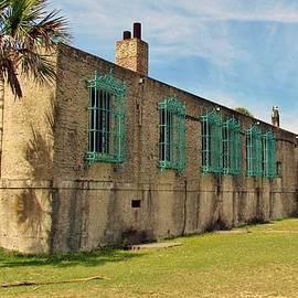 Cynthia Guinn - Atalaya Castle