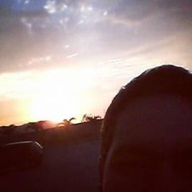Nelson Eduardo - Atardecer #like #eyes #light