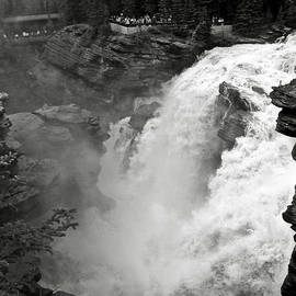 RicardMN Photography - Athabasca Falls