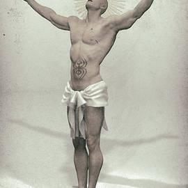 Joaquin Abella - Atheist Priest By Quim Abella