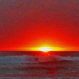Ross Lewis - Atlantic Glow