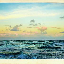 Ginette Callaway - Atlantic Ocean Florida Coast