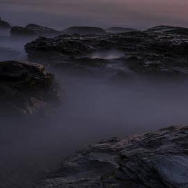 Andrew Pacheco - Atlantic Sunset