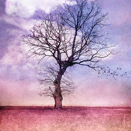 VIAINA     - ATMOSPHERIC TREE - Early Spring
