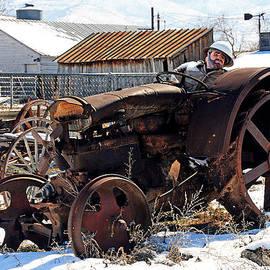 John Langdon - A Tractor