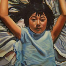 Thu Nguyen - Attitude 2
