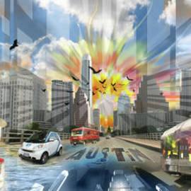 Andrew Nourse - ATX Explosion