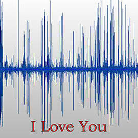 Thomas Woolworth - Audio Art I Love You