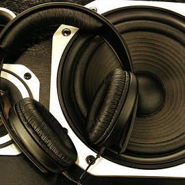 Les Cunliffe - Audio sound