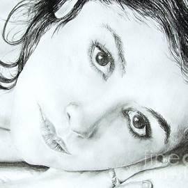 Natalia Chaplin - Audrey Tautou