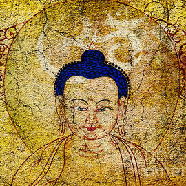 Tim Gainey - Aum Buddha