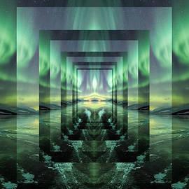 Jerod  Kytah - Aurora Portialis V.1