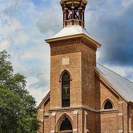 Linda Phelps - Austin Lutheran Church