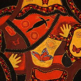 Susan McLean Gray - Australian Colours