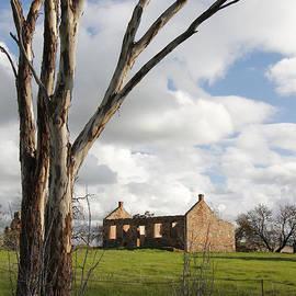 John Wallace - Australian heritage