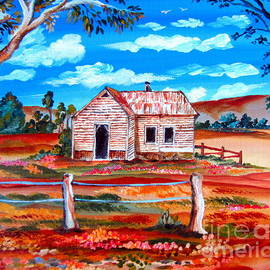 Roberto Gagliardi - Australian Hut