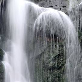 Tim Richards - Australian Waterfall 3