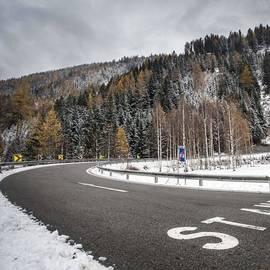 Benjamin Hardman - Austrian Alps