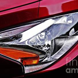 Sarah Loft - Auto Headlight 164