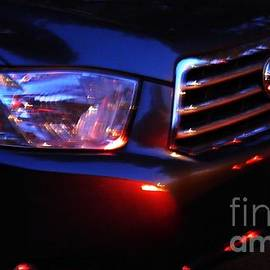 Sarah Loft - Auto Headlight 167