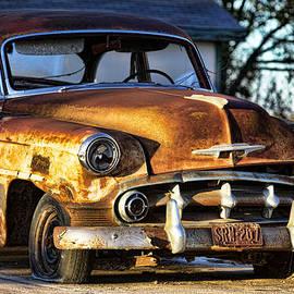 Linda Phelps - Auto Rust