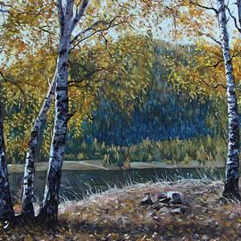 Alexander Volya - Autumn
