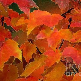 E B Schmidt - Autumn Blaze
