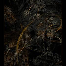 Angela Allwine - Autumn Breeze Fractal