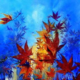 Hanne Lore Koehler - Autumn Breeze