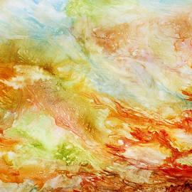 Rosie Brown - Autumn Breeze